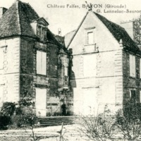 Château Falfas