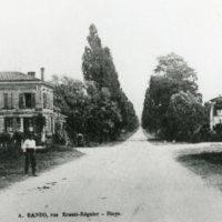 Rue Ernest Régnier