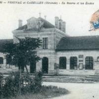 Mairie et écoles